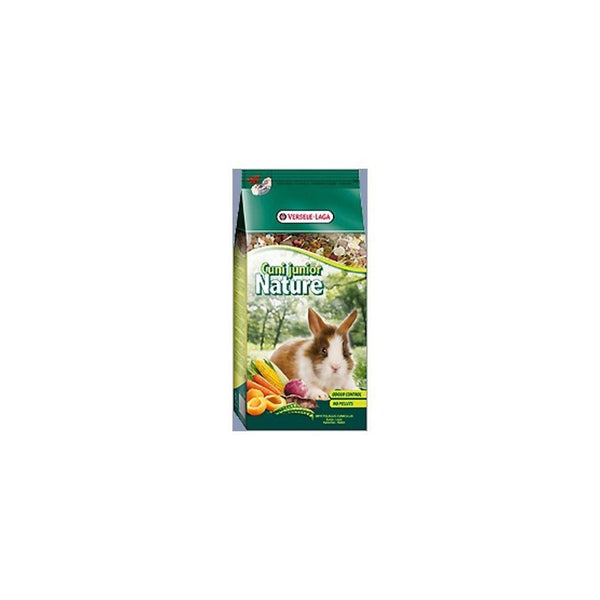 VL Cuni Junior Nature New 750 g