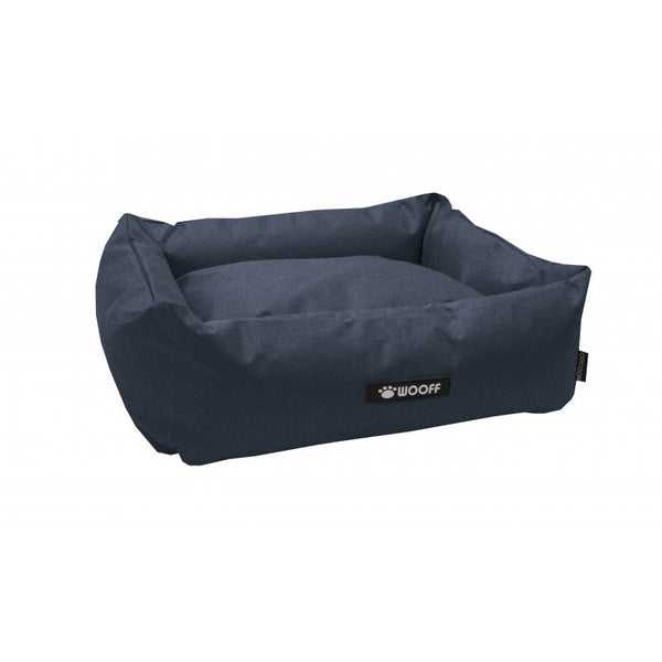 Wooff Cama Cocoon Anthracite M 70x60x20cm