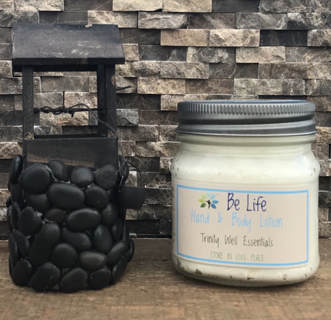 Be Life Lotion - 6oz