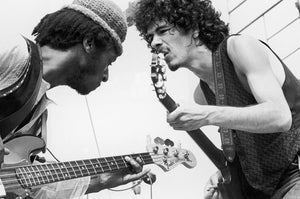 5 Iconic Guitars of Woodstock