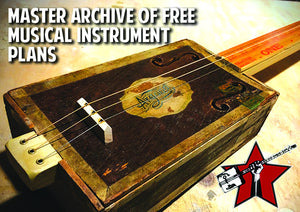 Make your Own Musical Instrument