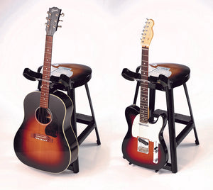 Guitar Stool, Guitar Chair, Guitar Stand