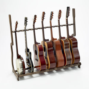 SHADOW GUITAR RACK