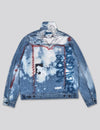 Prps - #1 Hand Painted 2002 Denim Jacket - Jacket - Prps