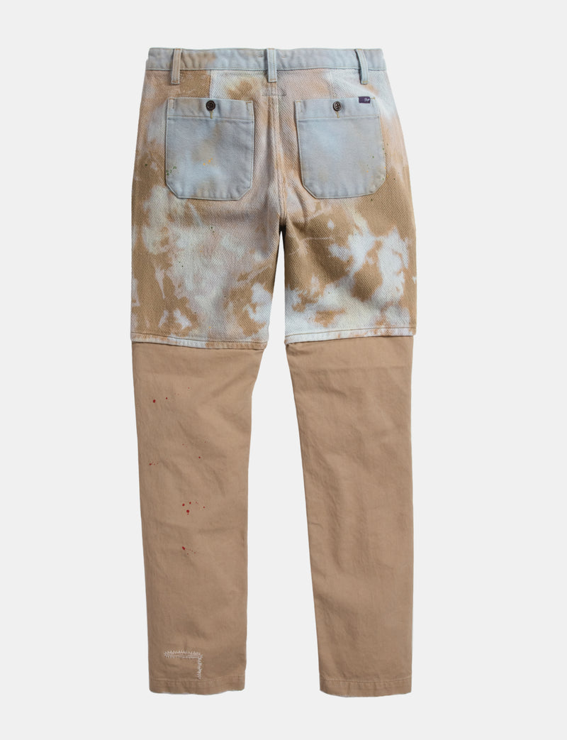 Prps - Hybrid Short Chino - Pants - Prps