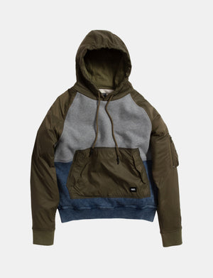 Prps - Kenneth Responder - Hoodies & Sweaters - Prps