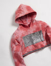Prps - Campus Crop - Hoodies & Sweaters - Prps