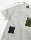 Prps X Atelier & Repairs Re-Purposed Sweat-Set #2