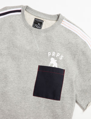 Prps X Atelier & Repairs Re-Purposed Sweat-Set #3