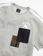Prps - Prps X Atelier & Repairs Re-Purposed Sweat-Set #4 - Set - Prps