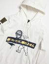 Prps - Prps X Atelier & Repairs Re-Purposed Cherub Hoodie #2 - Hoodies & Sweaters - Prps