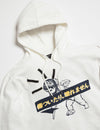 Prps X Atelier & Repairs Re-Purposed Cherub Hoodie #5