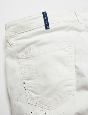 Prps - Prps X Atelier & Repairs Re-Purposed Windsor White #1 - Jeans - Prps