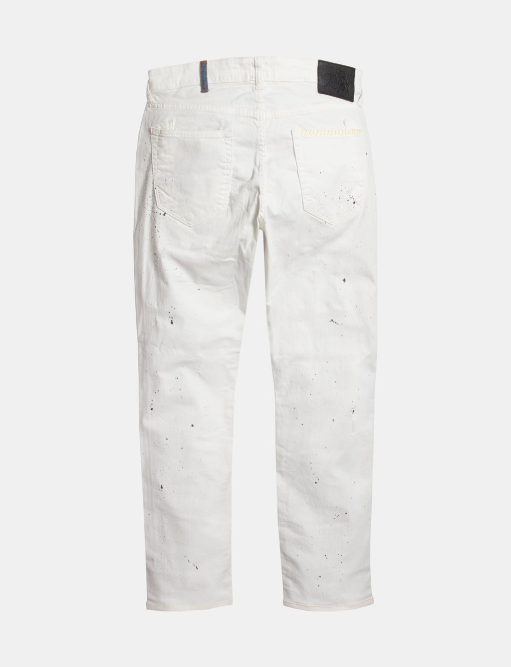 Prps - Prps X Atelier & Repairs Re-Purposed Windsor White #2 - Jeans - Prps
