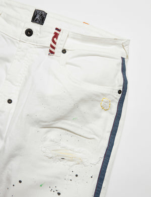 Prps X Atelier & Repairs Re-Purposed Windsor White #2
