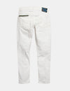 Prps - Prps X Atelier & Repairs Re-Purposed Windsor White #3 - Jeans - Prps