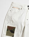 Prps X Atelier & Repairs Re-Purposed Windsor White #3
