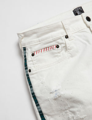 Prps X Atelier & Repairs Re-Purposed Windsor White #4