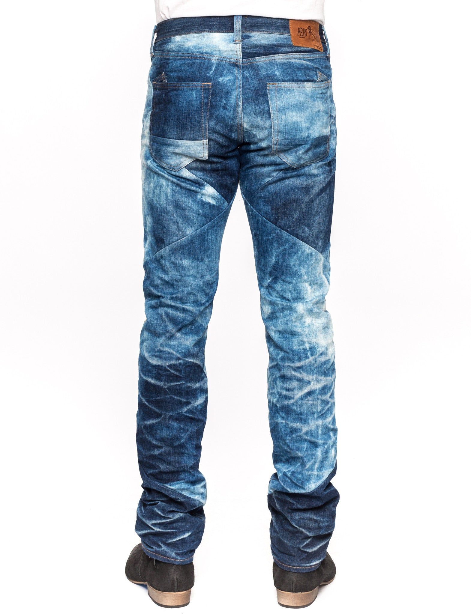 Barracuda - Rom - Jeans - Prps