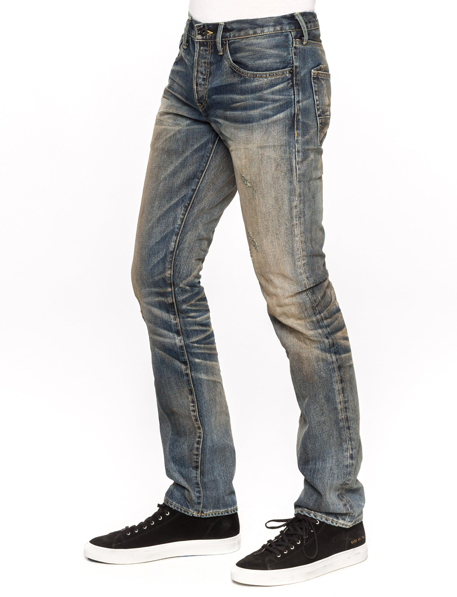 Barracuda - Enter - Jeans - Prps
