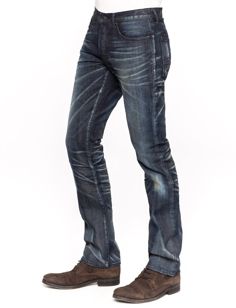 Barracuda - Sam - Jeans - Prps