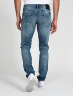 Prps - Le Sabre Stretch - The Five - Jeans - Prps
