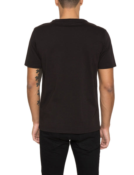 Vertical Outline Tee