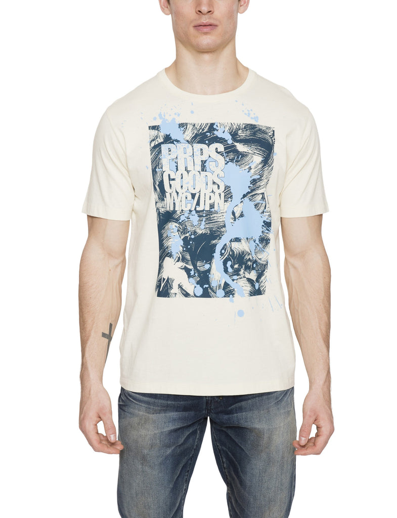 Paint Splash Tee