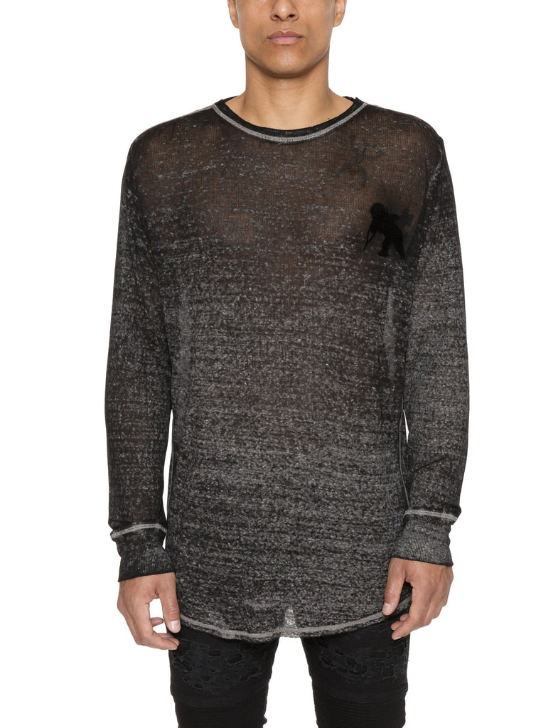 Sheer Burnout Thermal