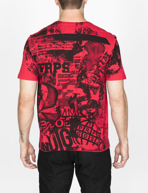 Prps | Graphic Tee - Tee