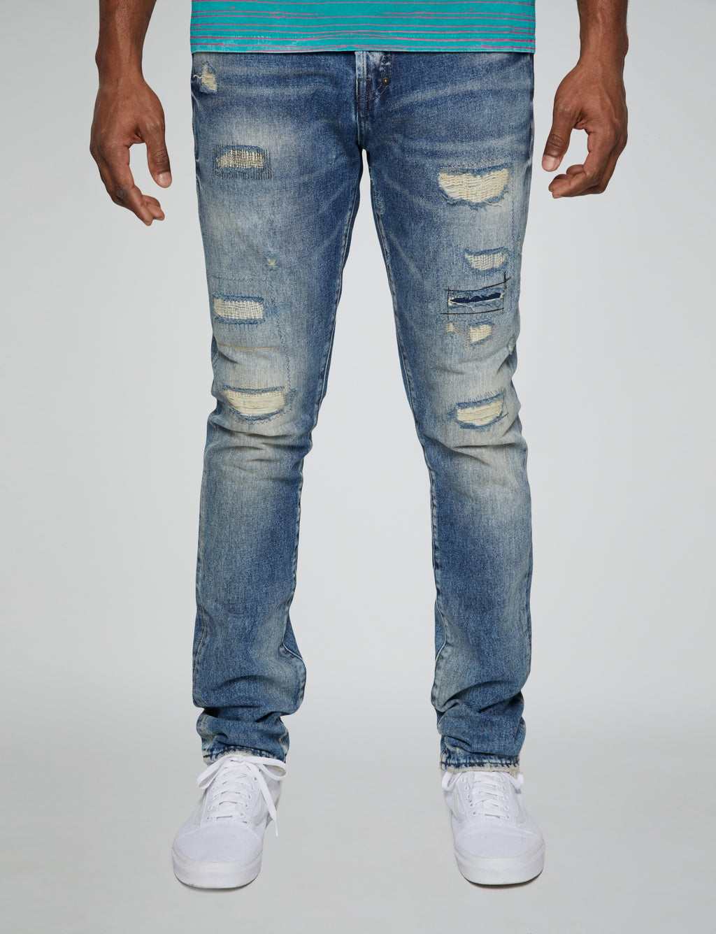 Prps - Demon - Mexico - Jeans - Prps