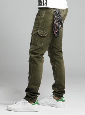 Prps - Cargo Chino - Pant - Prps