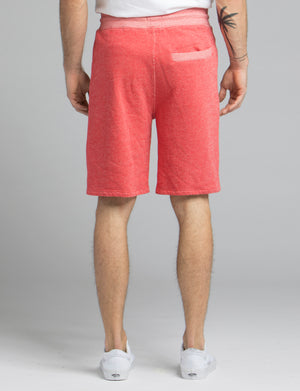 Prps - Contrast Knit Shorts - Shorts