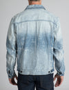 Prps - Allover Denim Jacket - Jacket - Prps