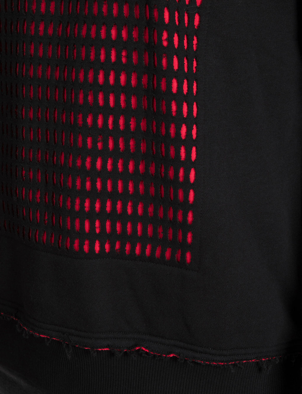 Prps - Laser Piece Pullover - Hoodies & Sweaters - Prps