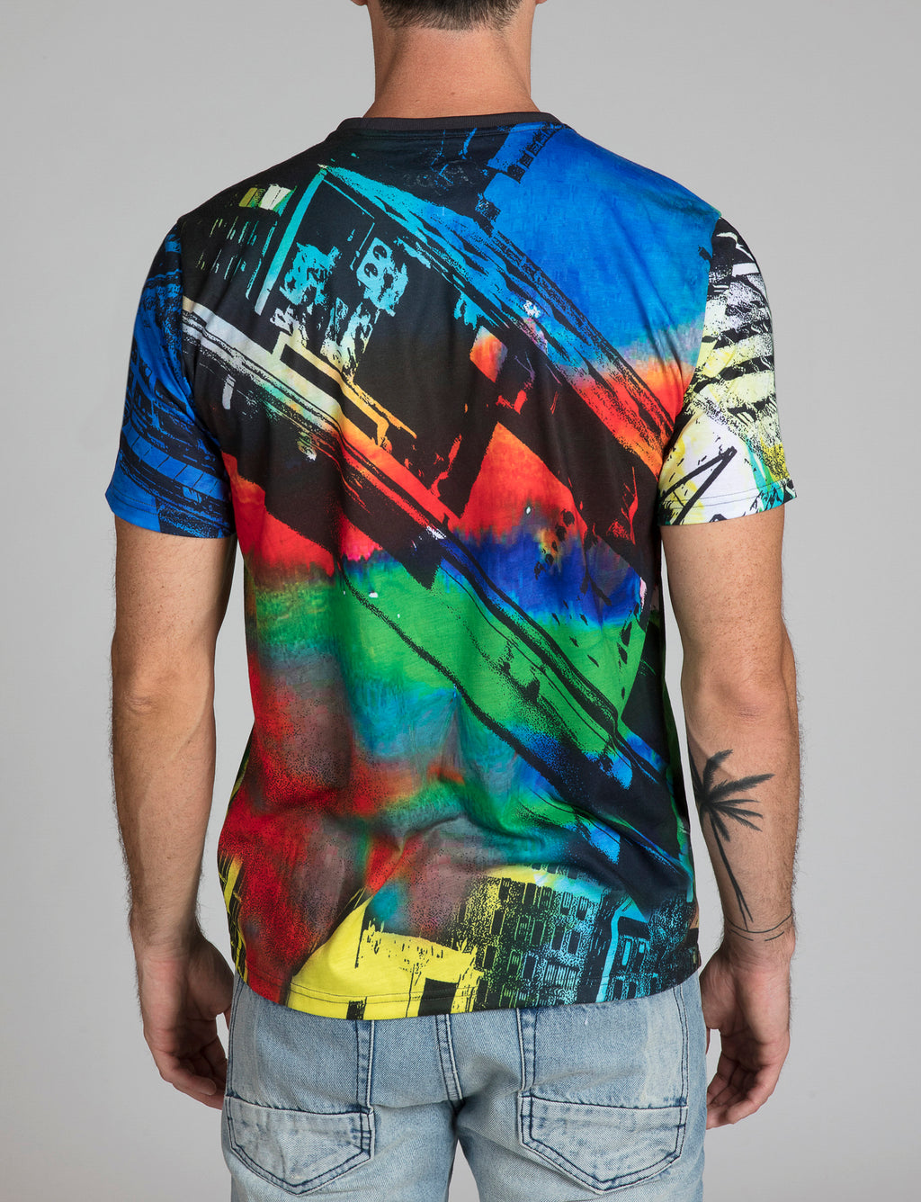 Prps - City Scapes Tee - Tee - Prps