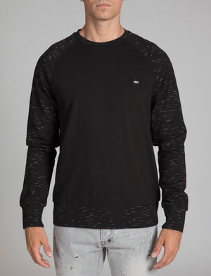 Prps - Speckled Pullover - Hoodies & Sweaters - Prps