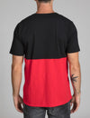 Prps - Color Blocked Tee - Tee - Prps