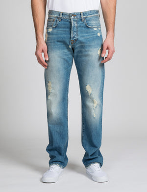 Prps - Barracuda - Light - Jeans - Prps