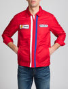 Prps - Zip Front Racing Jacket - Jacket - Prps