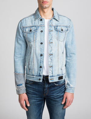 Hickory Patch Denim Jacket