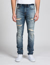 Prps - Le Sabre Stretch - Rebel - Jeans - Prps