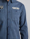 Prps - Prps Moto Button Down - Shirt - Prps