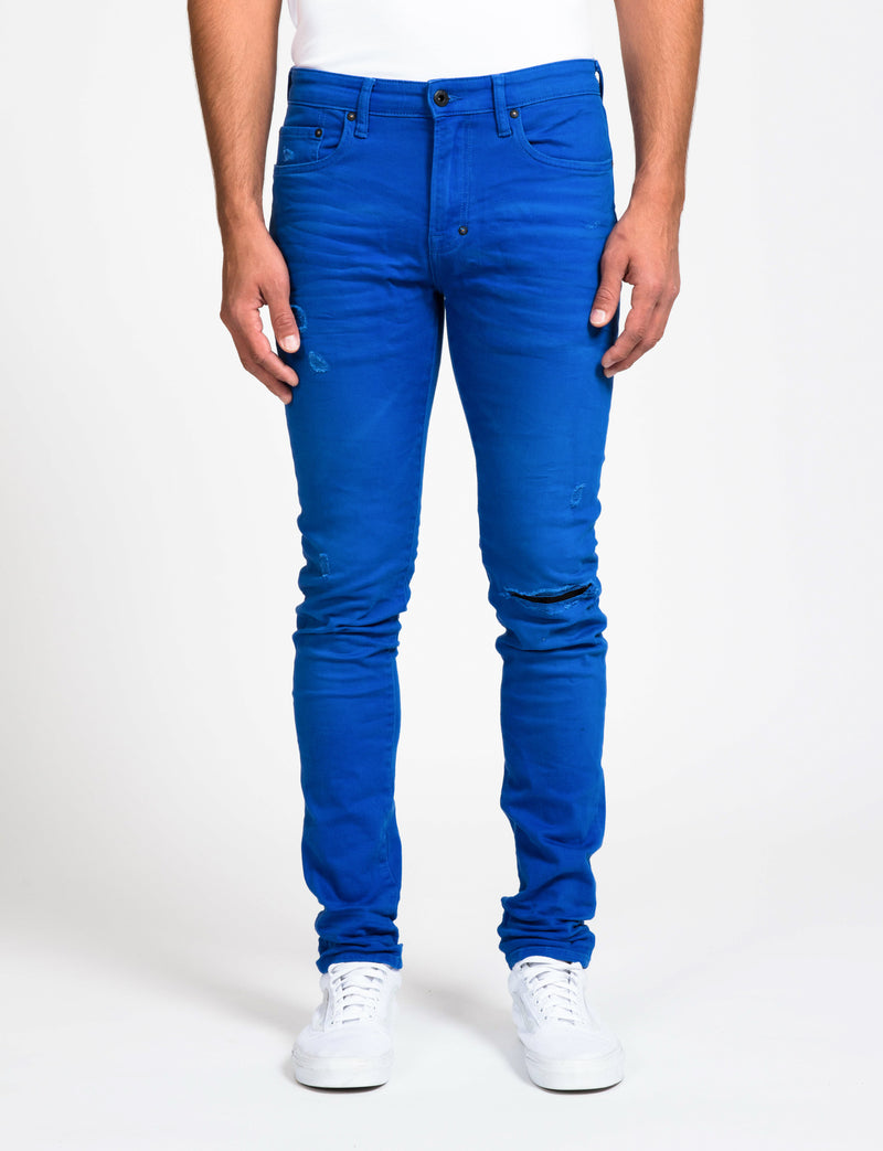 Prps - Windsor - Royal 5 Pocket Twill - Pant - Prps