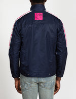 Prps - Prps x Jim Jones Contrast Jacket - Jacket - Prps