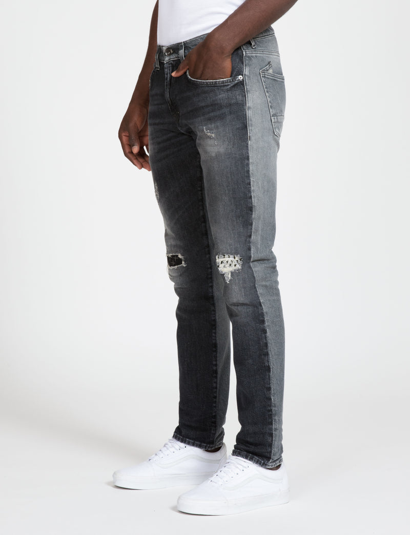 Prps - Prps x Jim Jones Le Sabre Stretch - Suge - Jeans - Prps