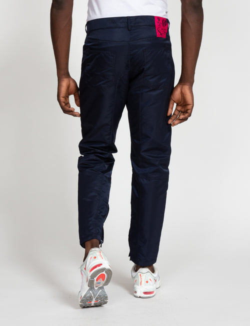 Prps - Prps x Jim Jones Contrast 5 Pocket - Pant - Prps