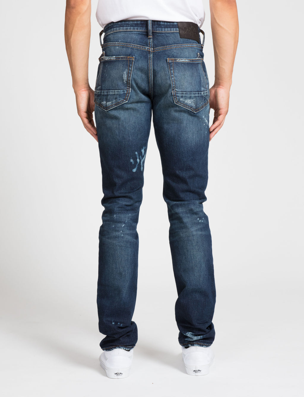 Prps - Le Sabre Stretch - Bellflower - Jeans - Prps