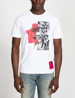 Prps - Prps x Jim Jones Rose Kids Tee - Tee - Prps