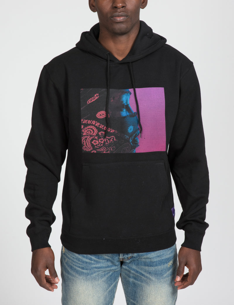 Prps - Prps x Jonathan Mannion x Candiani Leikeli47 Hoodie - Hoodies & Sweaters - Prps